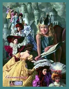 Coronation by Bob Byerley